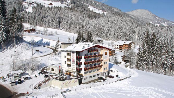 Unterkunft Hotel Hubertus, Rauris,