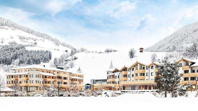Unterkunft Dolomiten Residenz Sporthotel Sillian, Sillian,