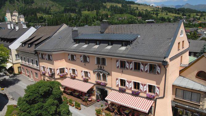 Wander- und Skihotel Steffner-Wallner