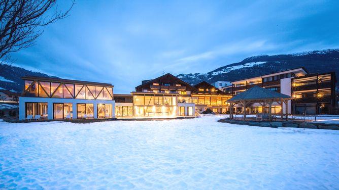 Beauty- & Wellness Resort Garberhof