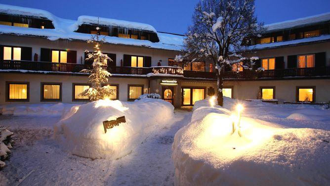 Hotel Rosentaler Hof