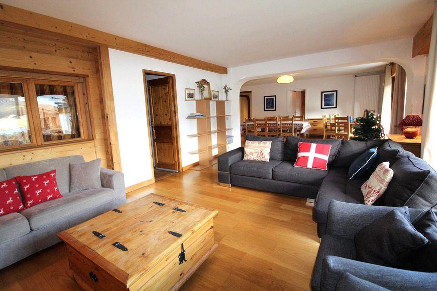 Chalet Canvolan - Apartment - Tignes