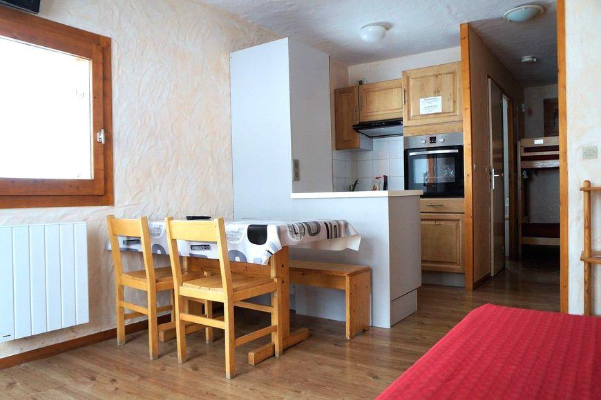Chalet Grand Cap - Apartment - Tignes
