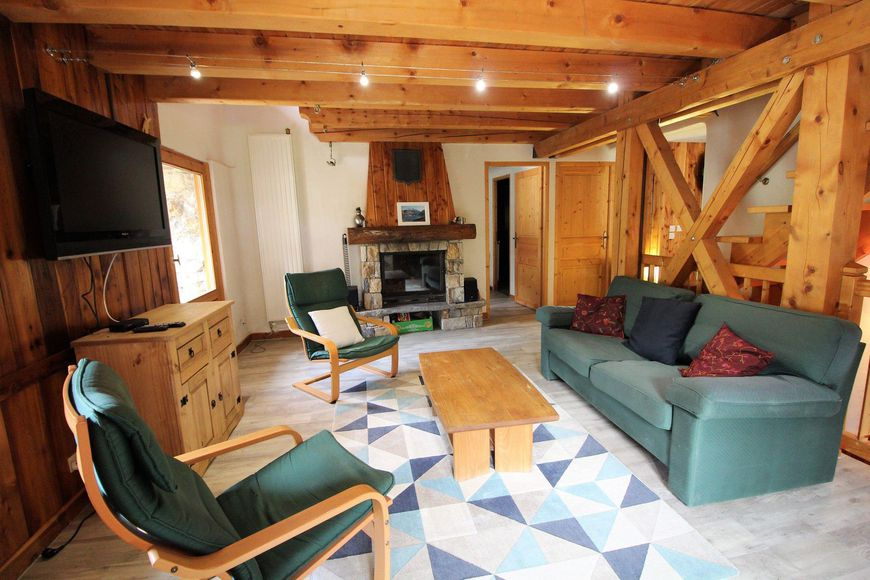 Chalet Les Racines - Apartment - Tignes