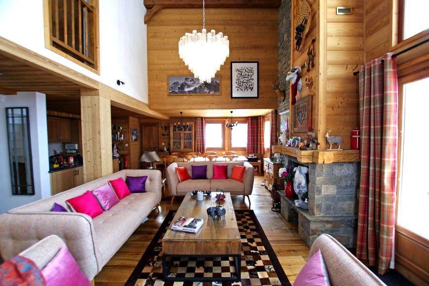 Chalet Zanskar - Apartment - Tignes
