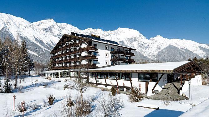 Unterkunft Hotel Kaysers Tirolresort, Mieming,