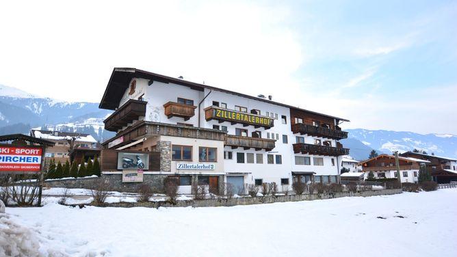 Gasthof Zillertalerhof