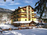 Hotel Dal Bon