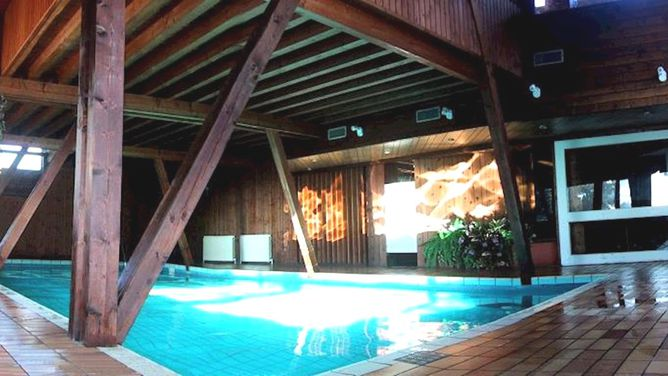 Hotel Sporting - Apartment - Cavalese