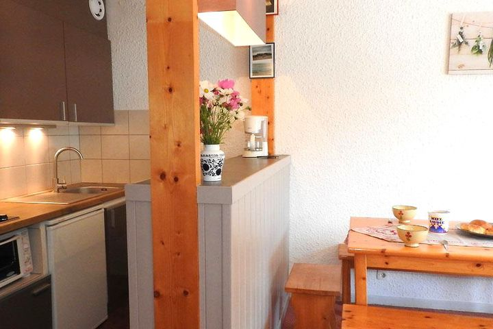 4-Pers.-Appartement (ca. 35 m², PR13CO), OV