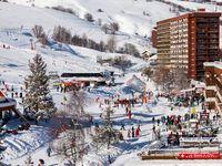 Skigebiet Le Corbier (Les Sybelles),