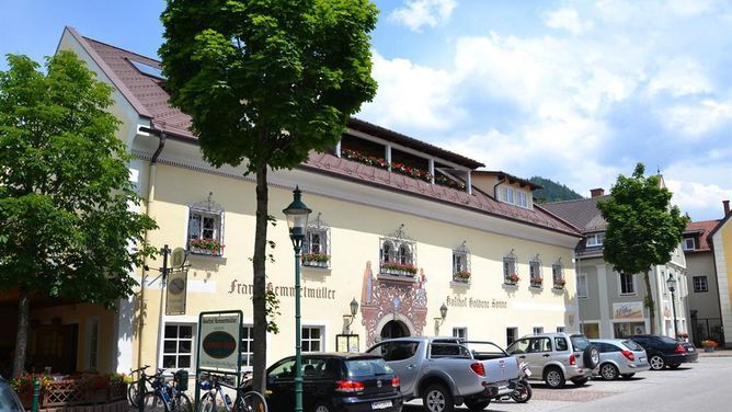 Gasthof Kemmetmüller