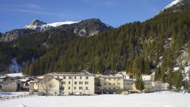 Soggiorno Dolomiti