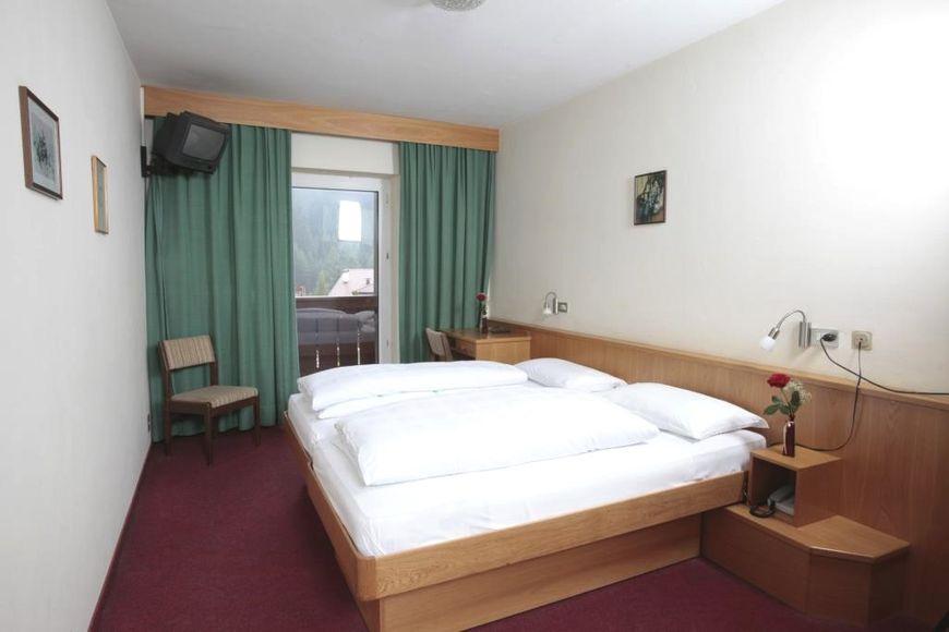Hotel Alpino Plan - Apartment - Selva Gardena