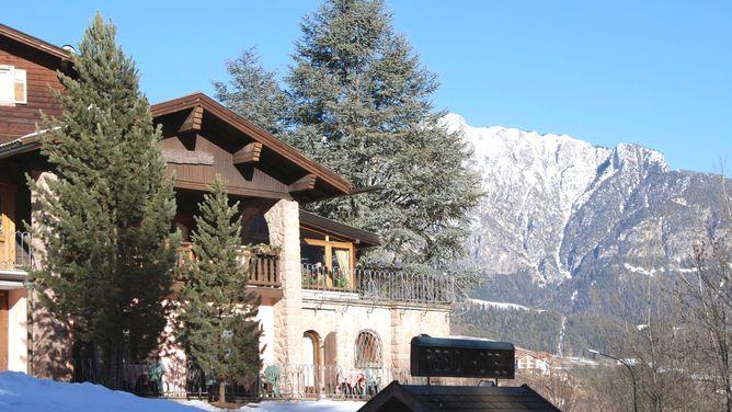 Hotel Trunka Lunka
