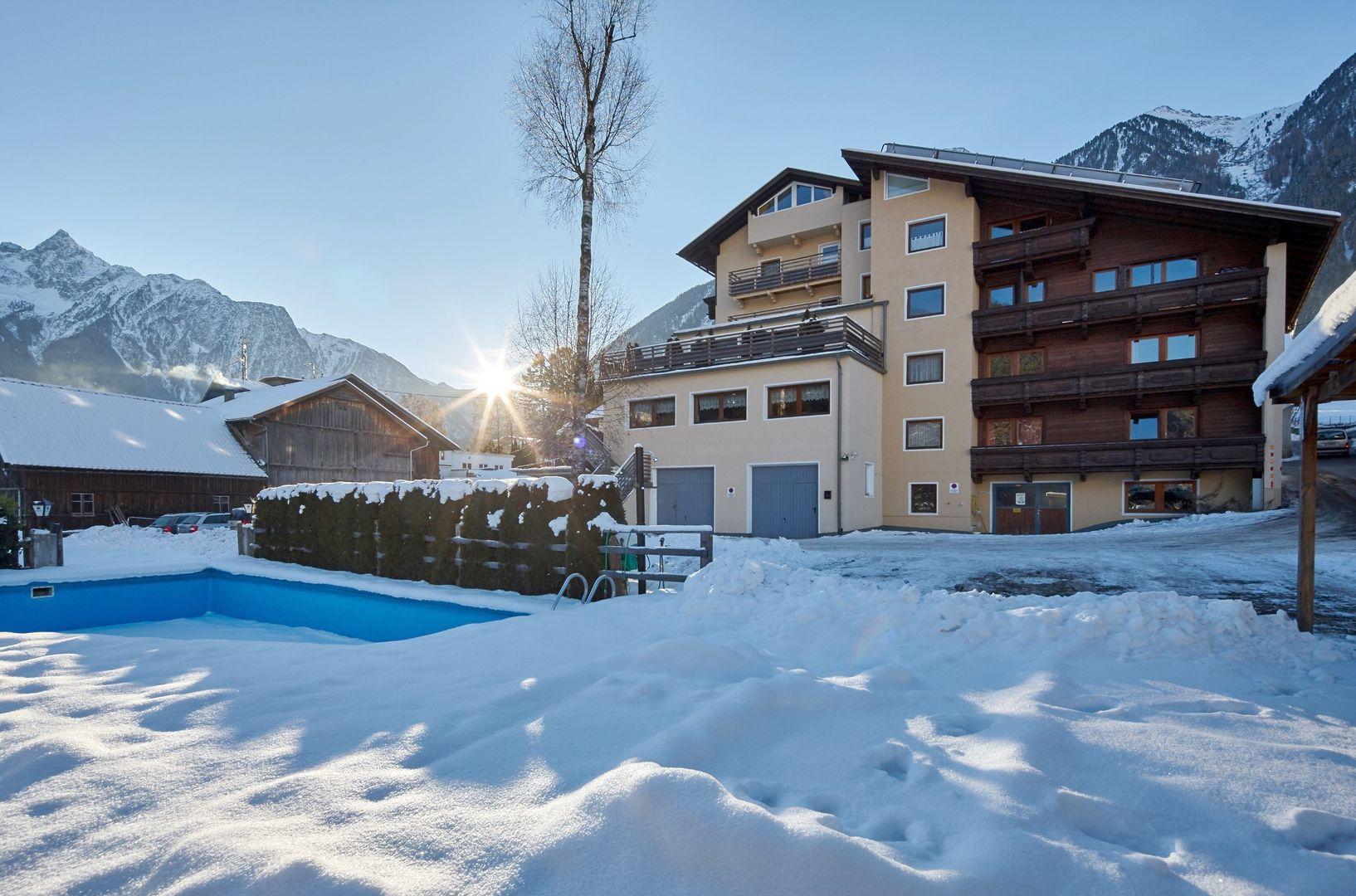 Slide1 - Gasthof Hotel Post