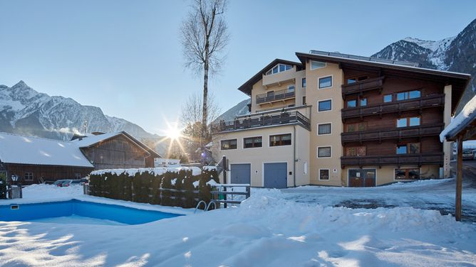 Unterkunft Gasthof-Hotel Post, Sautens (Ötztal),
