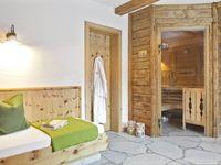 10-Pers.-Chalet (Almrosen-Hütte, ca. 140 m²), OV