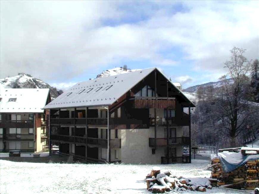 residence plan soleil