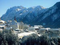 Skigebiet Anras