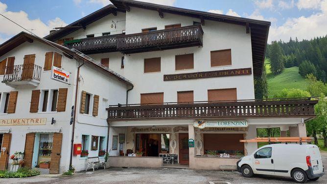 Hotel Lorenzini Ski