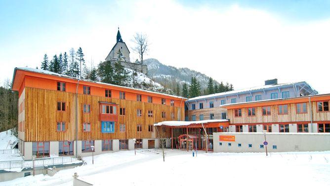 JUFA Hotel Mariazell-Sigmundsberg