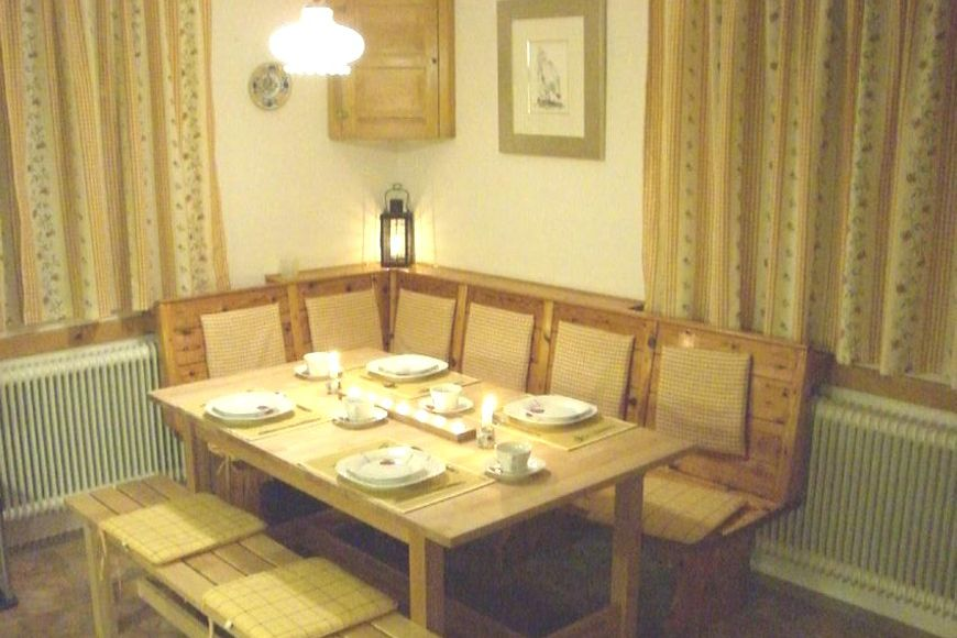 Chalet Maresi - Apartment - Schladming