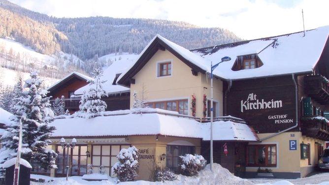 Gasthof Alt Kirchheim