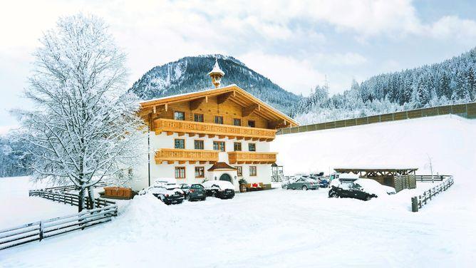 Unterkunft Appartementhaus Wieslbauer, Flachau,