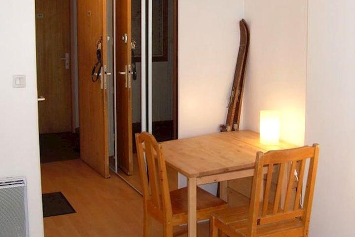 4-Pers.-Appartement (ca. 32 m², CC103), OV