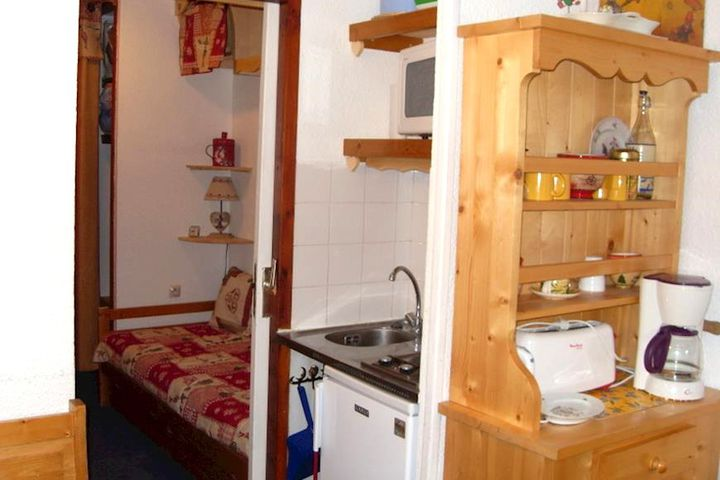 4-Pers.-Appartement (ca. 32 m², CC103), OV