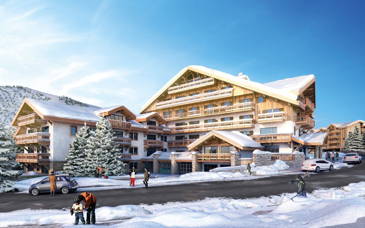 Residence L'Ours Blanc [Aanbieding]