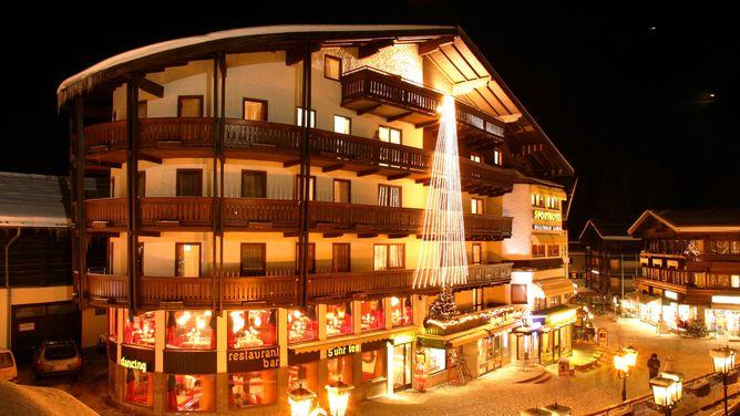 Unterkunft Berger's Sporthotel, Saalbach,
