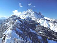 Skigebiet Oberndorf,