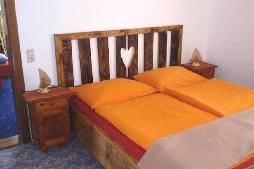 Appartement de vacances 4-Pers.-Appartement (Königstuhl, ca. 35 m²), OV, Ferienwohnungen Almsonne (2470614), Karneralm, Lungau, Salzbourg, Autriche, image 2