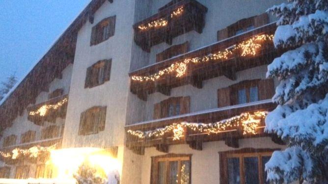 Hotel Lares