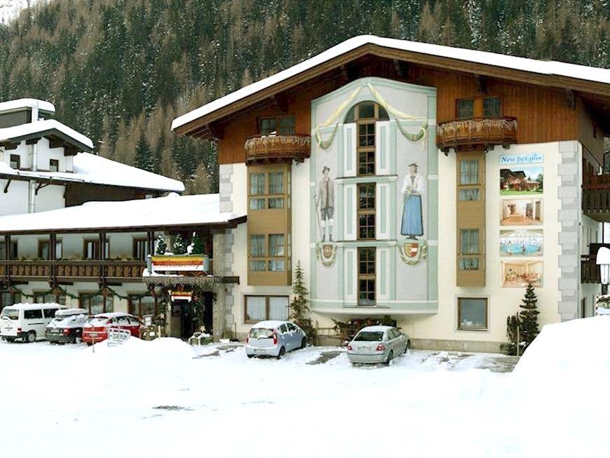 Slide1 - Hotel Karntnerhof