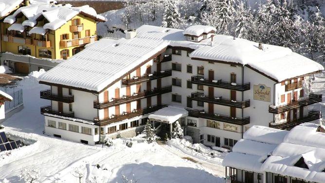 Unterkunft Hotel Splendid, Andalo ,