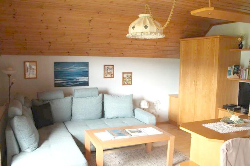 Appartement de vacances 2-Pers.-Studio (ca. 14 m², Bergeblick), OV, Restlhof (2327413), Mariapfarr, Lungau, Salzbourg, Autriche, image 2