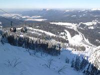 Skigebiet Drachselsried am Großen Arber
