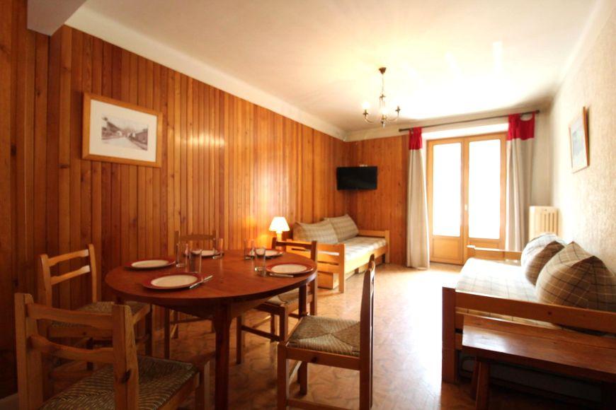 Résidence Jorcin Lanslebourg - Apartment - Val Cenis