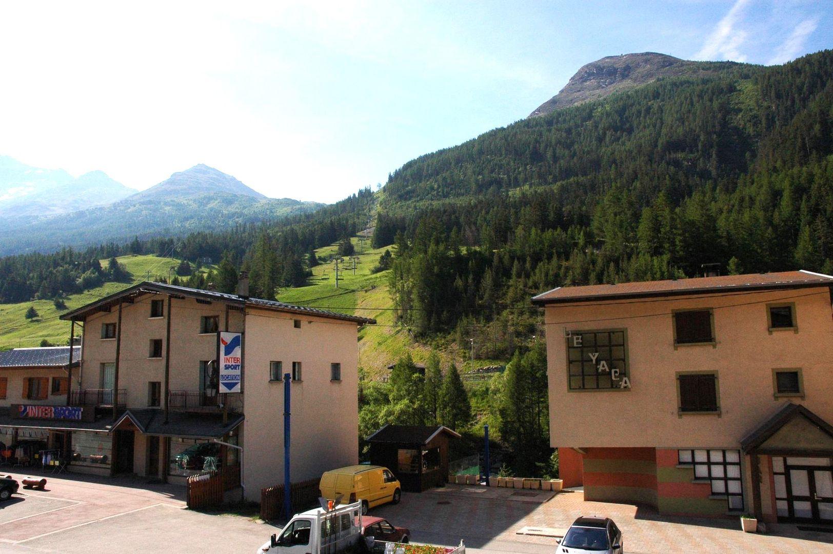residence jorcin lanslebourg