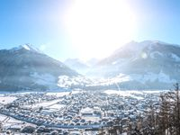 Skigebiet Mittersill
