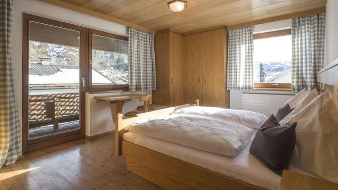 Holiday Apartment Hauser - Hopfgarten im Brixental