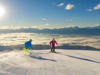 Skigebiet Arnoldstein