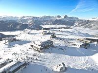 Skigebiet Gais-Uttenheim