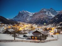 Skigebiet Grindelwald