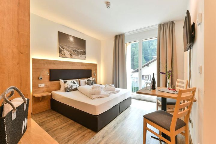 4-Pers.-Appartement (ca. 55 m²), OV