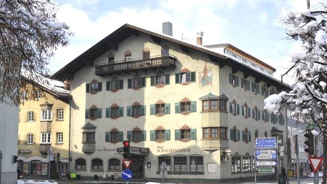 Gasthof Pension Schachtnerhof