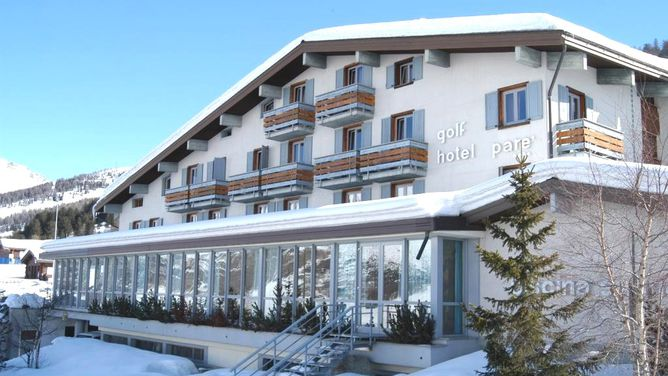 Unterkunft Hotel Parè, Livigno,